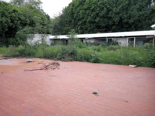 Imagen 1 de 15 de Terreno En Venta, Álvaro Obregón, Ciudad De México