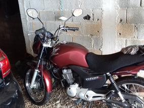 Honda Titan Mix 150