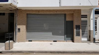 Local Comercial Para Bancos U Oficinas