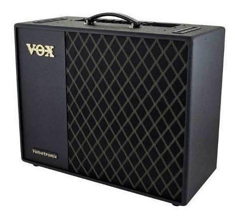 Amplificador Pre Valvular Vox 100 Watts Modelo Vt100x Cuotas