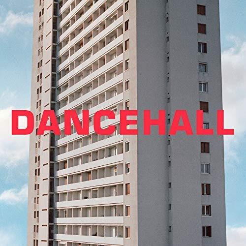 Blaze Dancehall 180g Usa Import Lp Vinilo Nuevo