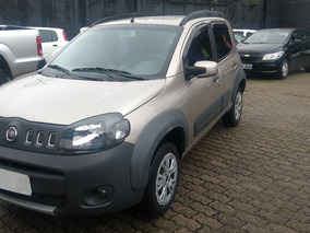 Fiat Uno Way 1.0 Flex 5p