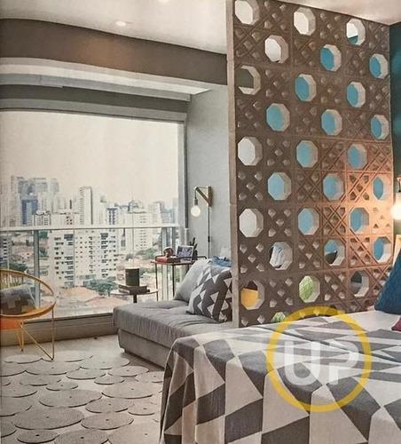 Imagem 1 de 15 de Studio Em Brooklin Paulista - São Paulo , Sp - 11010