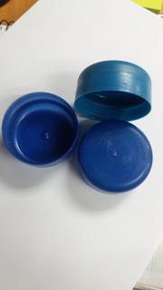 Tapas Plasticas Para Botellon De Agua. Somos Fabricantes