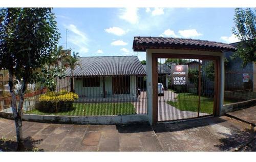 Imagem 1 de 23 de Casa À Venda, 184 M² Por R$ 490.000,00 - Imigrante - Campo Bom/rs - Ca0526