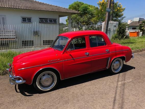 Renault Gordini Renault 1964