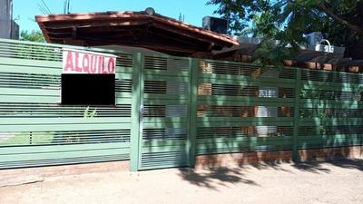 Alquilo Hermosa Casa En Luque Zona Rakiura Cod 2779