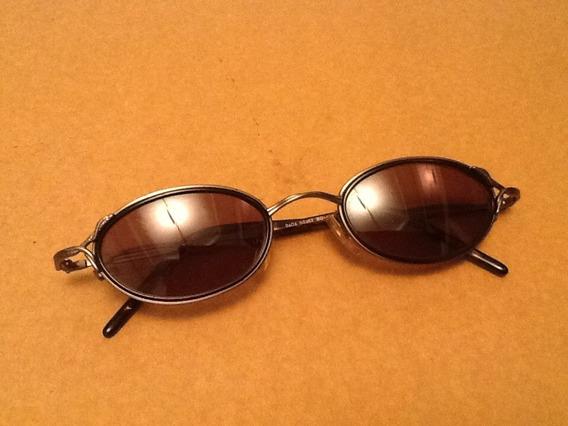 Óculos De Sol Oliver Peoples Original Ótimo Estado