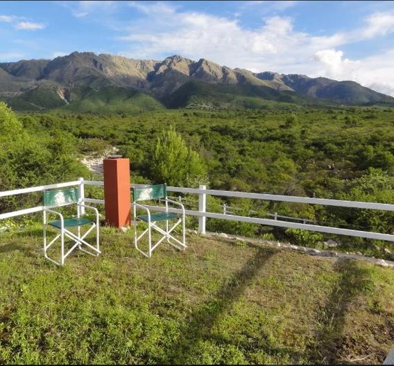 Alquiler Casa Cabaña Las Rabonas Nono Cordoba Traslasierra