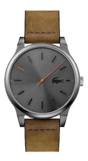 Relógio Masculino Lacoste 2010968 Importado Original