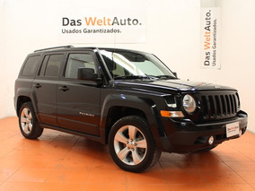Jeep Patriot 2.4 Litude 4x2 At