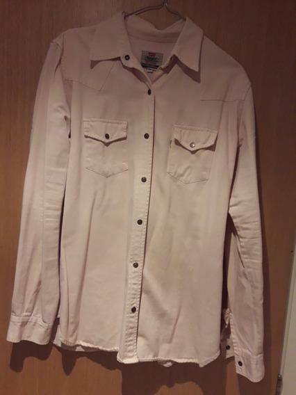 Camisa Jean Levis