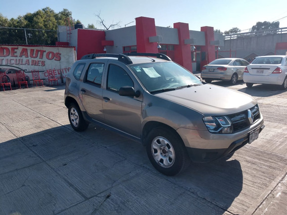 Renault Duster 2.0 Intens At 2017