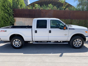 Ford F250 Super Duty Diesel 2016 Fx4