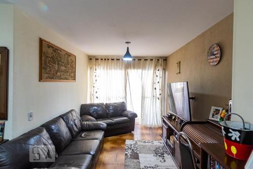 Apartamento À Venda - Vila Esperança, 3 Quartos,  95 - S893135671