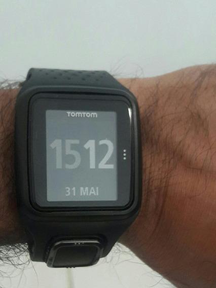 Relógio Tomtom Cardio Multsports Gps