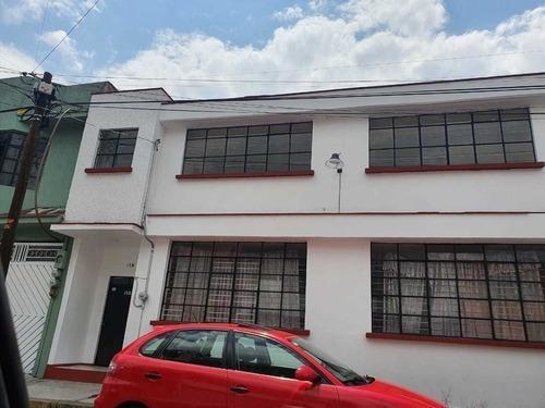 Imagen 1 de 7 de San José De La Escalera Progreso Nal Renta Deptos Remodelado