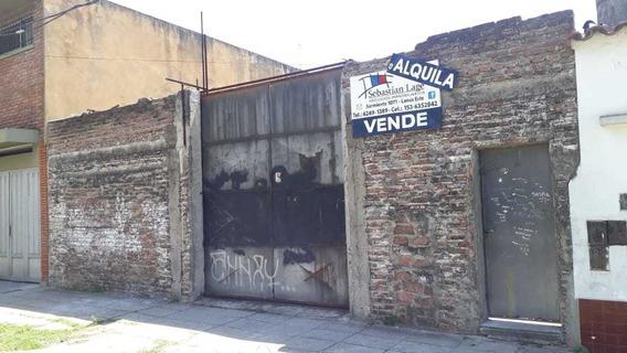 Importante Lote De Terreno De 400 M2 Aprox, Descubiertos.