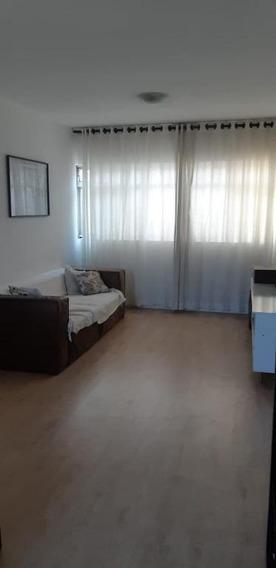Apartamento Em Santo Amaro, São Paulo/sp De 70m² 2 Quartos À Venda Por R$ 450.000,00 - Ap411358