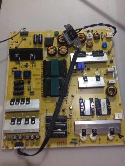 Placa Da Fonte Da Tv Samsung Modelo Un60js7200g