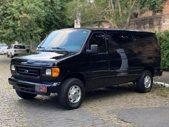 Ford Econoline Wagon E 350 Xl - 2007