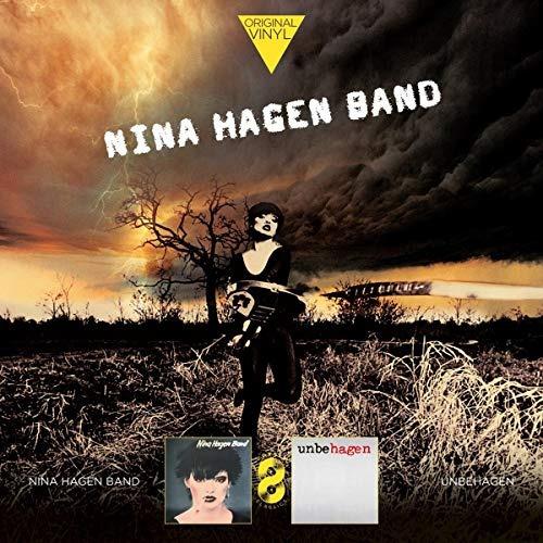 Vinilo : Nina Band Hagen - Original Vinyl Classics (2...