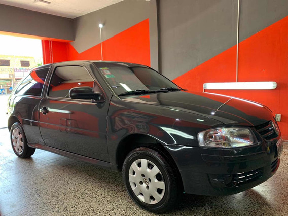 Volkswagen Gol 1.4 Power 83cv 2012