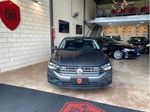 Volkswagen Jetta 1.4 250 Tsi Flex Aut