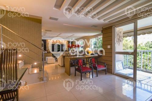 Imagem 1 de 25 de Apartamento - Ref: Lb3ap55632