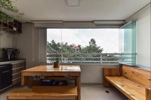 Apartamento À Venda, 2 Quartos, 1 Suíte, 1 Vaga, Centro - Diadema/sp - 98173
