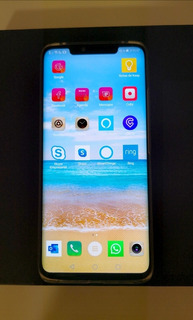Huawei Mate 20 Pro Teléfono Celular Casi Nuevo