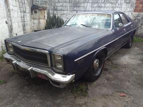 Dodge ( Ford Galaxie Dart Impala Opala Maverick )