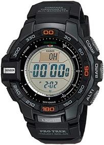 Relógio Casio Protrek Triple Sensor Prg-270-1