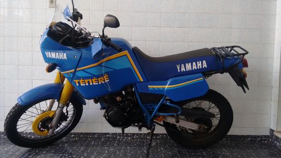 Yamaha Xt Tenere 600 Z / 1990