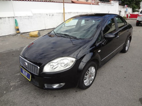 Fiat Linea 1.9 Mpi Lx 16v Flex 4p Manual
