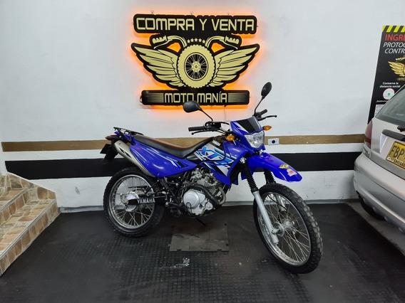 Yamaha Xtz 125 Mod 2019 Papeles Nuevos Traspaso