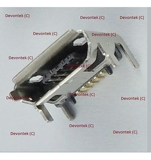 Pin De Carga Acer Iconia B1 A710 A500 A1830 A1 840 Vizio Verizon Ellipsis Qmv7a Qmv7b 7 - Lenovo Thinkpad 1838 10.1in