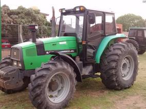 Tractor Agco Allis 6125 En Muy Buen Estado
