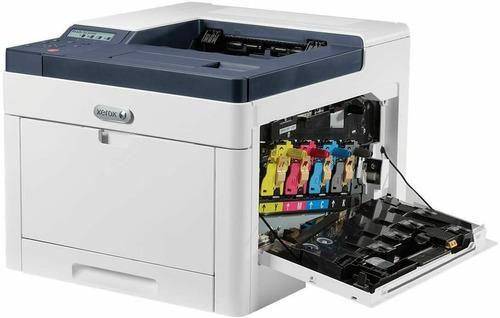 Impresora Láser Color Xerox Phaser 6510 / Dnm 30ppm 1200x...