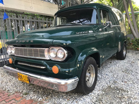 Dodge D-100 Mod 64
