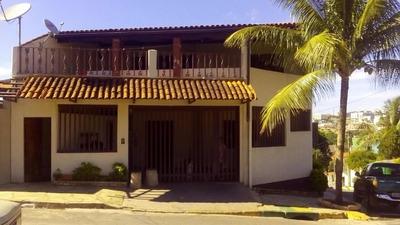 Venda/troca Casa De 2 Andares No Varjão/lago Norte