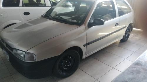 Volkswagen Gol 1.0 Mi 3p 1996
