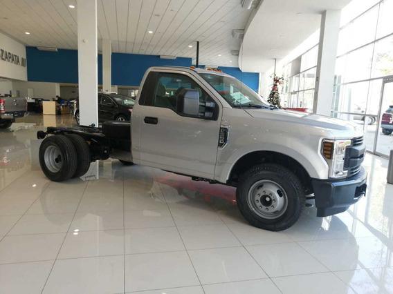 Ford F-350 Xl Gas Ta 2019