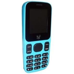Telefono Celular Yoobao Yoy G6 Doble Sim Liberado Tienda