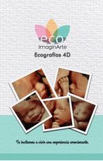 Ecografia 4d / Scan Fetal / Doppler / Transvaginal/ Gineco