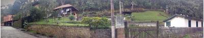 Casa Isolada Térrea Com Piscina E Churrasqueira - Parcela