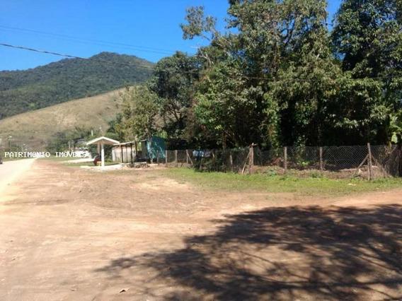 Terreno Para Venda Em Ubatuba, Maranduba - 3003