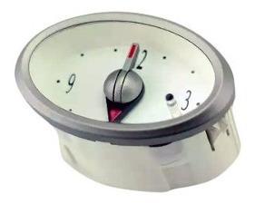 Relógio Analógico Do Painel De Instrumentos Original Ka