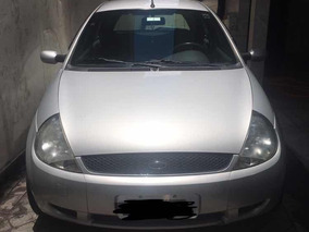 Ford Ka 1.6 Action 3p 2004