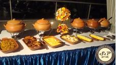 Buffet Criollo Catering, Matrimonio, Boda, Eventos